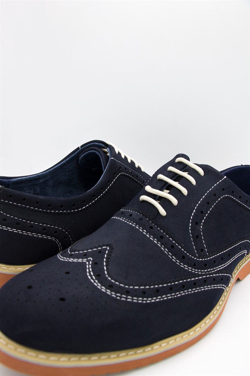 SHOES573-S19 (NAVY)