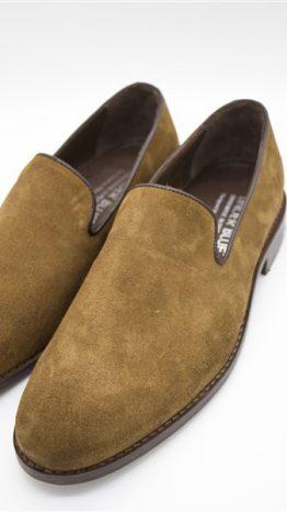 [SHOES-FM-2030-S19]Sapato feito móo