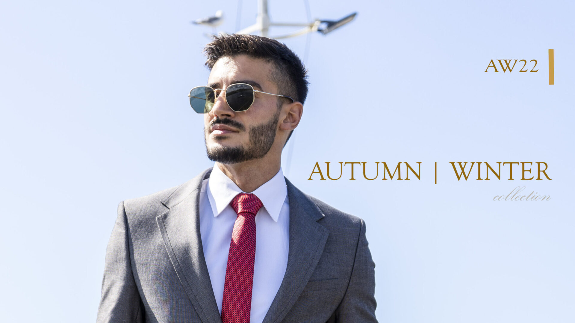 Autumn / Winter Collection - AW22